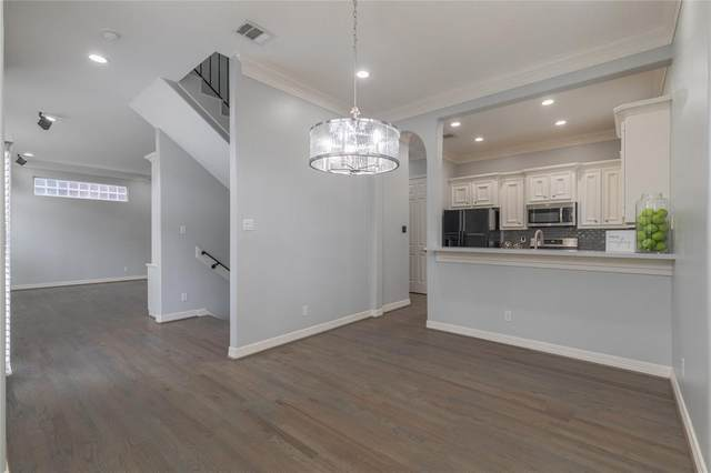 3305 W Lamar Street A, Houston, TX 77019 (MLS #10344849) :: The Parodi Team at Realty Associates