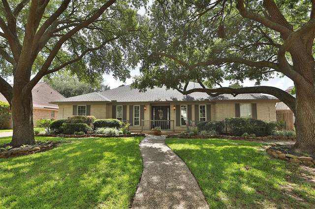 3007 Shadowdale Drive, Houston, TX 77043 (MLS #10349208) :: The SOLD by George Team