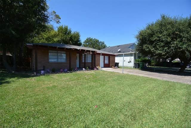 6550 Hogue Street, Houston, TX 77087 (MLS #10349810) :: Caskey Realty