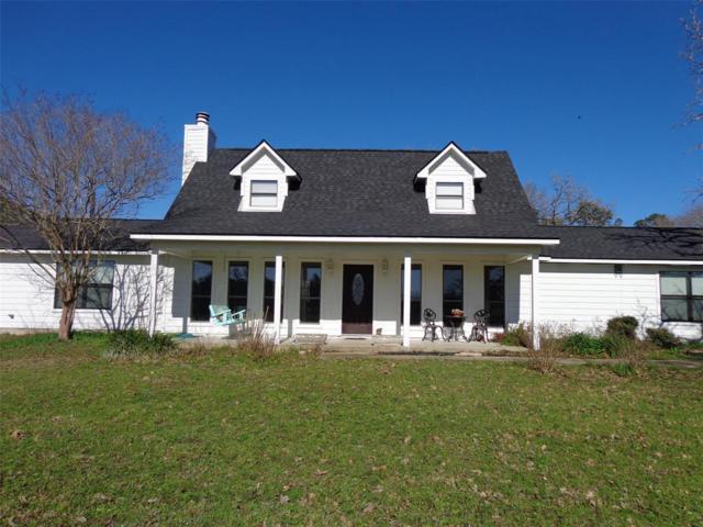 231 Obannon Ranch Road, Huntsville, TX 77320 (MLS #10350059) :: The Heyl Group at Keller Williams