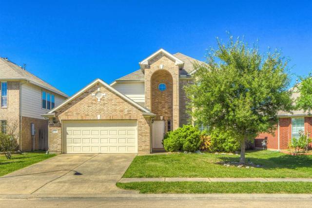 13918 Fort Nelson Drive, Houston, TX 77083 (MLS #10352827) :: NewHomePrograms.com LLC