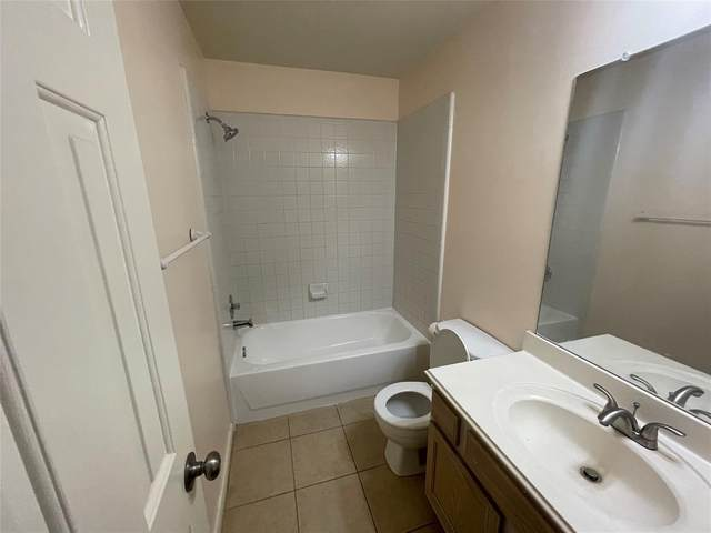 7122 Brockington Drive, Katy, TX 77494 (MLS #10353069) :: Keller Williams Realty