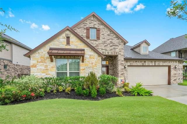 2626 Royal Field Lane, Conroe, TX 77385 (MLS #10354047) :: The Wendy Sherman Team