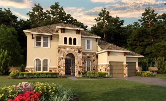 28914 Parker Ridge Drive, Katy, TX 77494 (MLS #10355177) :: The Home Branch