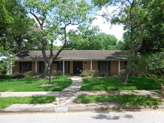 4903 Braesvalley Drive, Houston, TX 77096 (MLS #10355587) :: Giorgi Real Estate Group