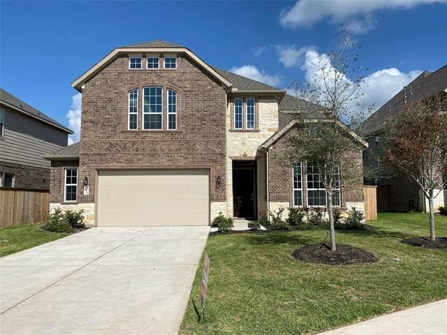 7819 Pecan Place, Richmond, TX 77469 (MLS #10355869) :: Christy Buck Team