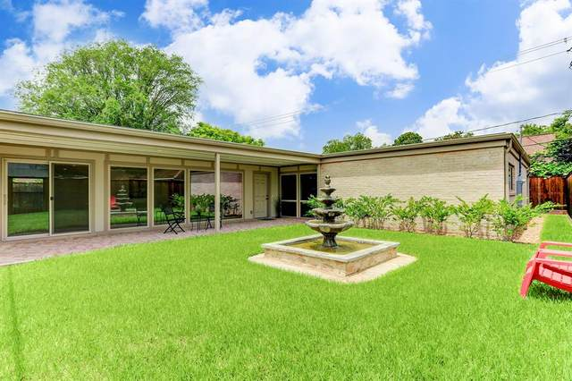 5444 Rutherglenn Drive, Houston, TX 77096 (MLS #10356778) :: The SOLD by George Team