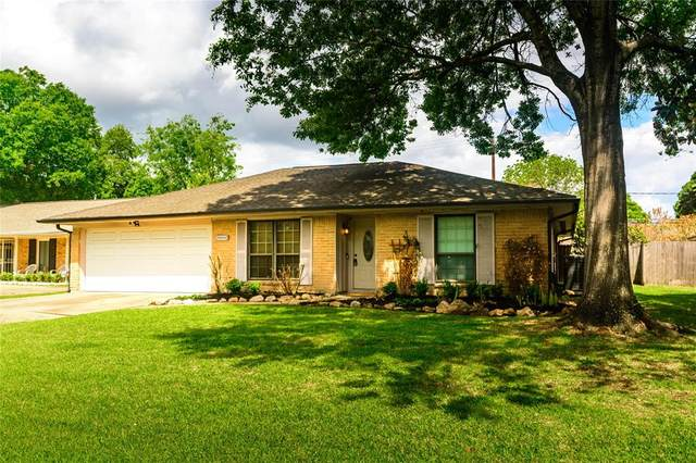 9614 Meadowvale Drive, Houston, TX 77063 (MLS #10357976) :: The Home Branch
