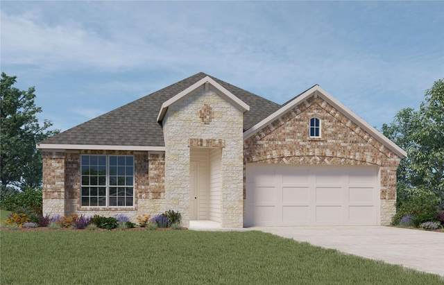 353 Pleasant Hill Way, Conroe, TX 77304 (MLS #10359168) :: The SOLD by George Team