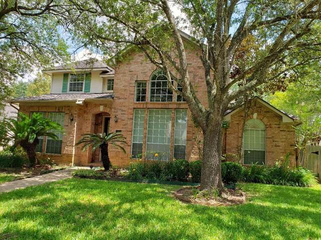 2019 Cypress Bend Lane, Sugar Land, TX 77478 (MLS #10359550) :: The Parodi Team at Realty Associates