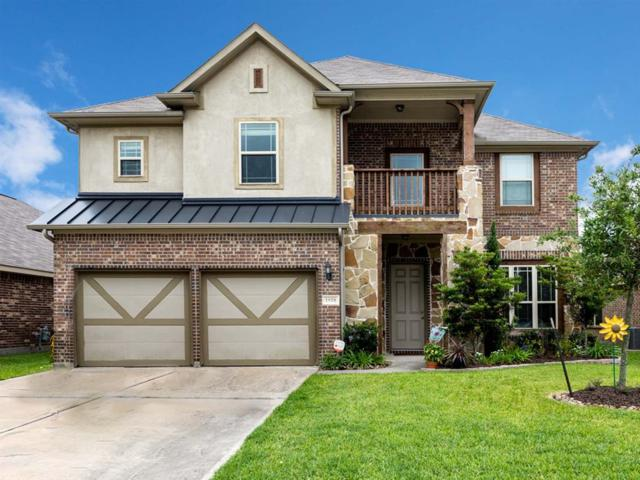 1818 Rolling Stone Drive, Deer Park, TX 77536 (MLS #10359738) :: The Queen Team