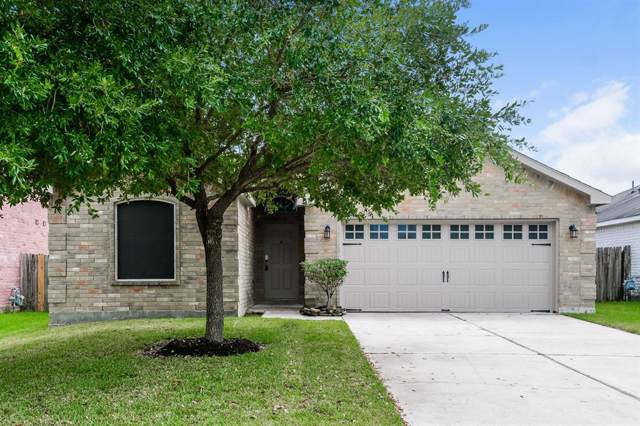 447 Mystic Trail Loop, Houston, TX 77339 (MLS #10359801) :: The Sansone Group