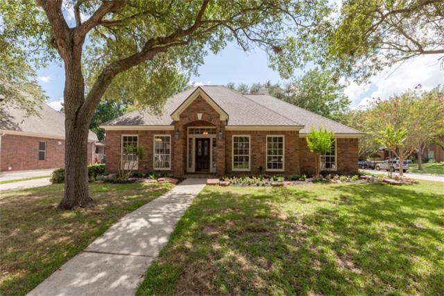 6702 Morningside Drive, Sugar Land, TX 77479 (MLS #10361538) :: Team Sansone