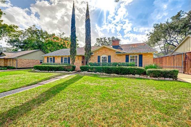10723 Inwood Drive, Houston, TX 77042 (MLS #10361717) :: The Bly Team
