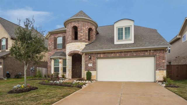 11729 Desert Bluff Lane, Pearland, TX 77584 (MLS #10362452) :: The Heyl Group at Keller Williams