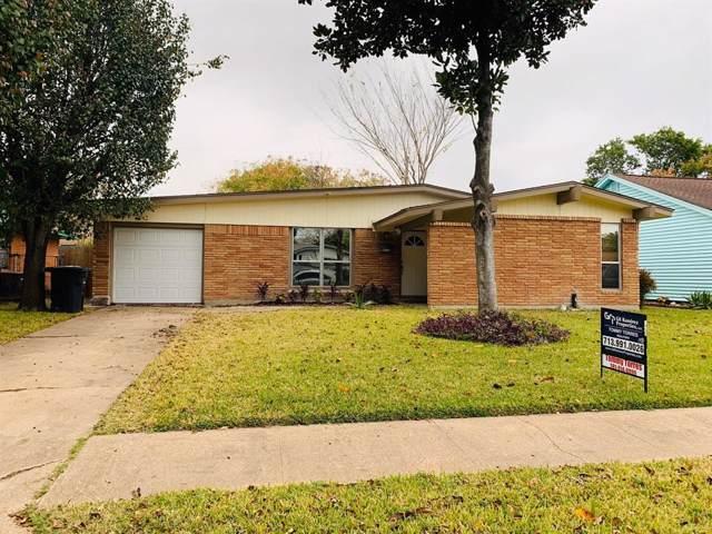 623 Arvana Street, Houston, TX 77034 (MLS #10363048) :: Giorgi Real Estate Group