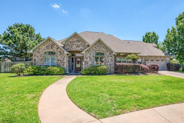 11169 Fox Trail, Flint, TX 75762 (MLS #10363683) :: Texas Home Shop Realty