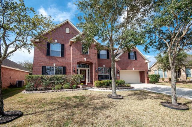 25608 Ayers Lane, Porter, TX 77365 (MLS #10364433) :: The Heyl Group at Keller Williams
