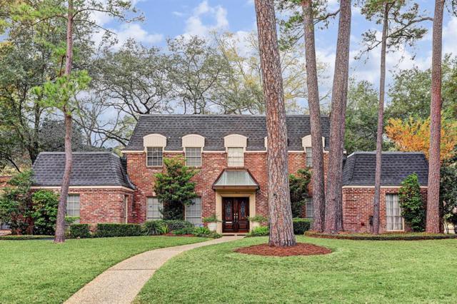 13802 Pinerock Lane, Houston, TX 77079 (MLS #10364661) :: Texas Home Shop Realty