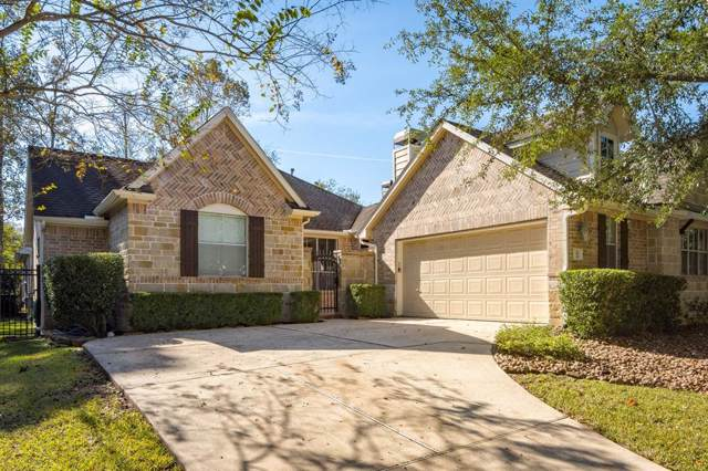 11 Galway Place, The Woodlands, TX 77382 (MLS #10364751) :: Texas Home Shop Realty
