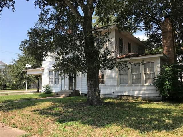 400 E State Street, Eagle Lake, TX 77434 (MLS #10365412) :: Texas Home Shop Realty
