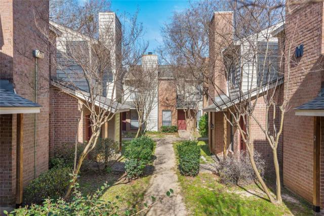 1904 Dartmouth Street L3, College Station, TX 77840 (MLS #10367040) :: Fairwater Westmont Real Estate
