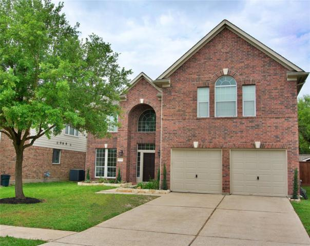 10423 Tree Hollow Circle, La Porte, TX 77571 (MLS #10367142) :: The Home Branch