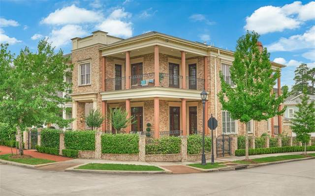 70 North Bay Boulevard, The Woodlands, TX 77380 (MLS #10367601) :: The SOLD by George Team