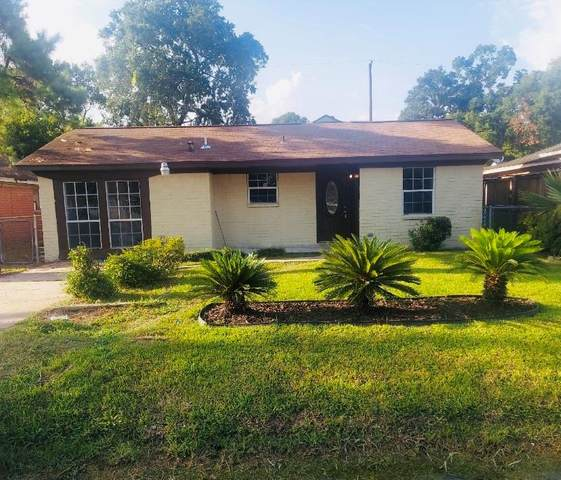 2434 Mayview Drive, Houston, TX 77091 (MLS #10368026) :: Texas Home Shop Realty