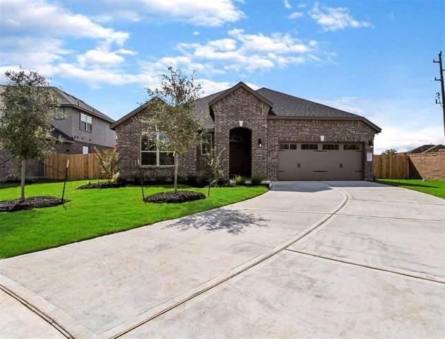 522 Yellow Bullhead Court, Rosenberg, TX 77469 (MLS #10369611) :: The Jill Smith Team
