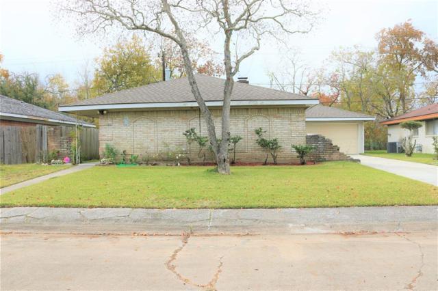 11722 Oceanview Street, Houston, TX 77071 (MLS #10369912) :: Texas Home Shop Realty