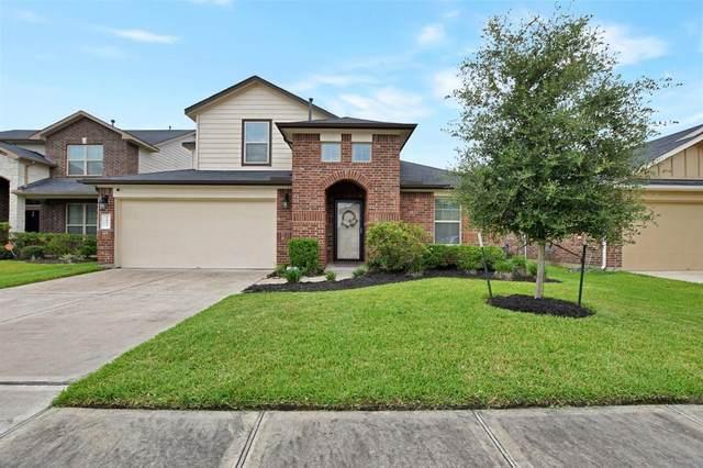 1823 Bravos Manor Lane, Fresno, TX 77545 (MLS #10370373) :: Texas Home Shop Realty