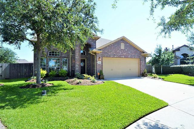 4488 Gerona Street, League City, TX 77573 (MLS #10373868) :: REMAX Space Center - The Bly Team