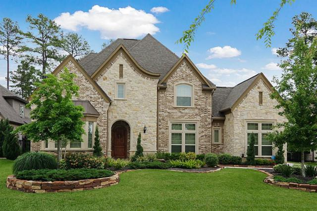 62 Paloma Bend Place, The Woodlands, TX 77389 (MLS #10374010) :: The Home Branch