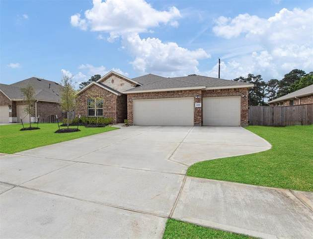 30819 Berkshire Downs Drive, Tomball, TX 77375 (MLS #10374011) :: Giorgi Real Estate Group