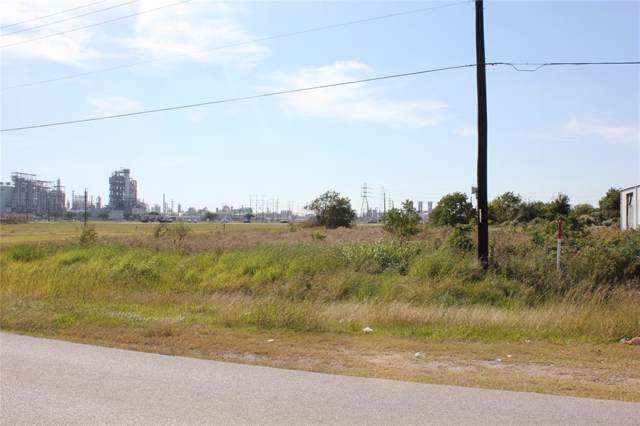 0 Commerce Street, Clute, TX 77531 (MLS #10374677) :: The SOLD by George Team