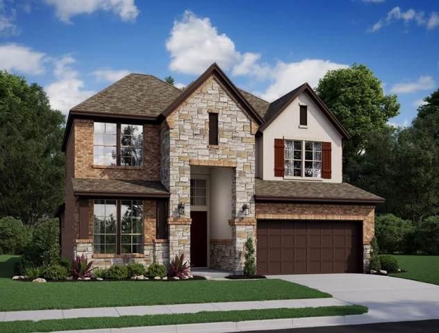 17 Botanical Vista Drive, Tomball, TX 77375 (MLS #10375093) :: Texas Home Shop Realty