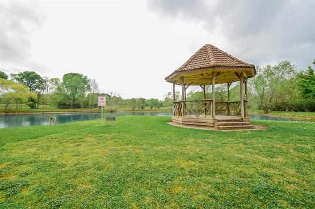 15763 Tanya Circle, Houston, TX 77079 (MLS #10376479) :: Texas Home Shop Realty