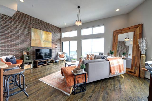 1320 Welch Street, Houston, TX 77006 (MLS #10377149) :: Fairwater Westmont Real Estate
