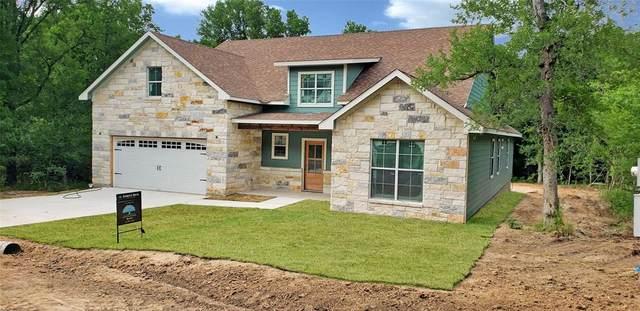 118 Hilea Court, Bastrop, TX 78602 (MLS #10380021) :: The Home Branch