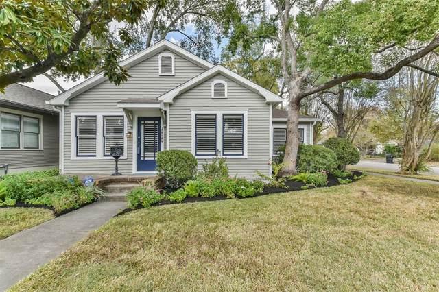 1103 Key Street, Houston, TX 77009 (MLS #1038053) :: Lerner Realty Solutions
