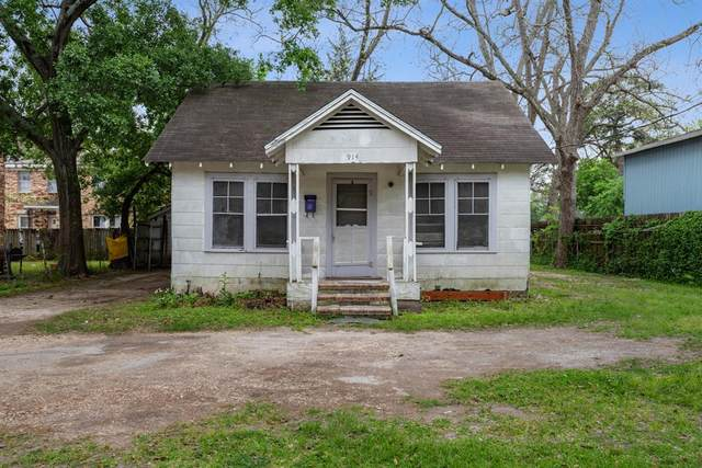 914 Yorkshire Street, Houston, TX 77022 (MLS #10380827) :: Michele Harmon Team