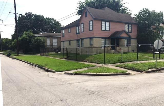 2601 Wheeler Street, Houston, TX 77004 (MLS #10381108) :: The SOLD by George Team
