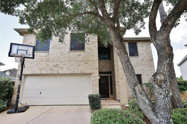 1306 Pine Sap Court, Pearland, TX 77581 (MLS #10381240) :: Oscar Fine Properties