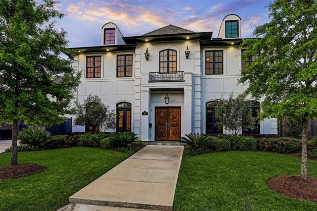 1703 Turnpike Road, Houston, TX 77008 (MLS #10381432) :: Connect Realty