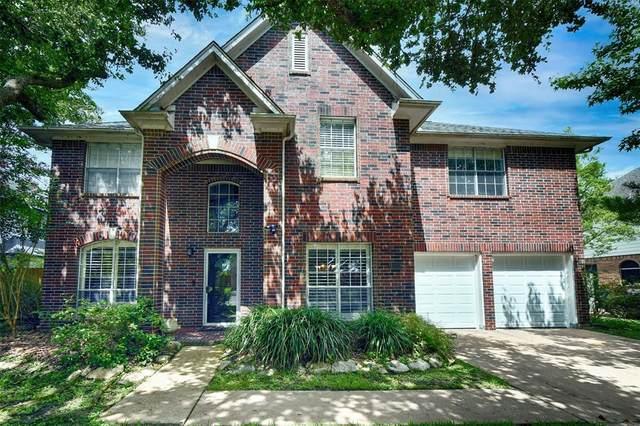 1357 Deer Ridge Drive, League City, TX 77573 (MLS #10382852) :: NewHomePrograms.com