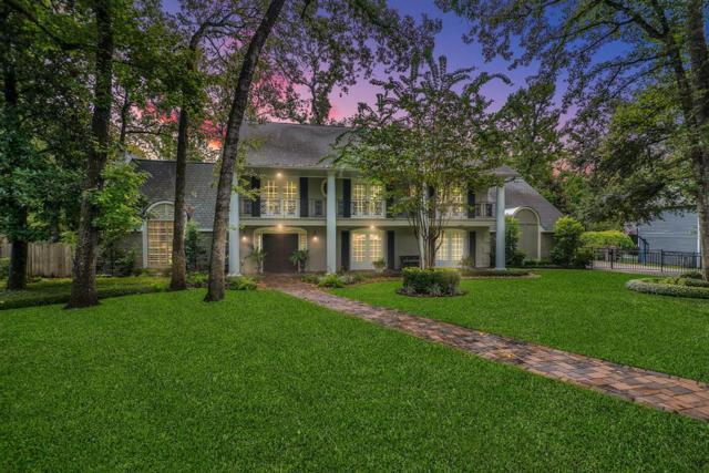 2709 S Wildwind Circle, The Woodlands, TX 77380 (MLS #10383869) :: Krueger Real Estate
