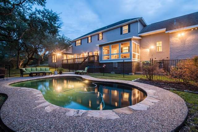 1660 Isaac Creek Circle, New Braunfels, TX 78132 (MLS #10384743) :: Giorgi Real Estate Group
