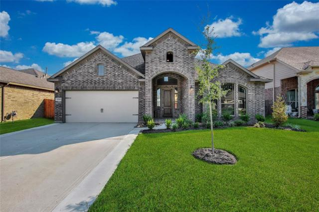 20819 Camelot Legend Drive, Tomball, TX 77375 (MLS #10386011) :: Giorgi Real Estate Group