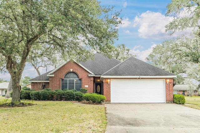 2259 Lakewood Drive, West Columbia, TX 77486 (MLS #10386189) :: The Sansone Group